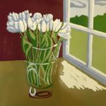 First Tulips, Red. £150 Edition of 6